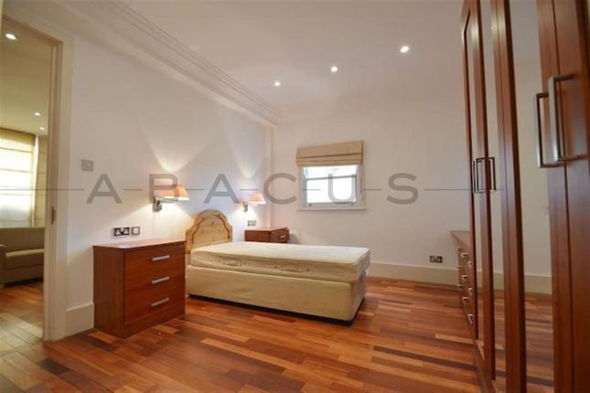 Thumbnail Flat to rent in Sunny Gardens Road, London