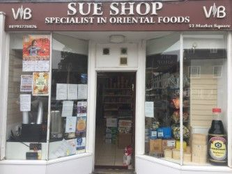 Thumbnail Retail premises for sale in Market Square, Witney