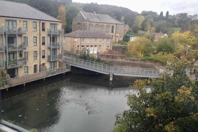 Views of Parkwood Mill, Stoney Lane, Leymoor, Huddersfield, West Yorkshire HD3