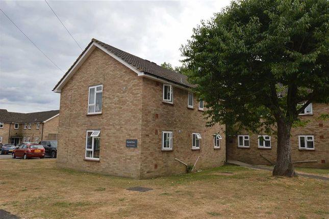 Thumbnail Flat to rent in Downer Drive, Sarratt, Rickmansworth Hertfordshire