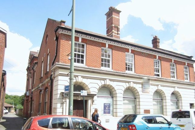 Thumbnail Flat for sale in Poole Road, Westbourne, Bournemouth