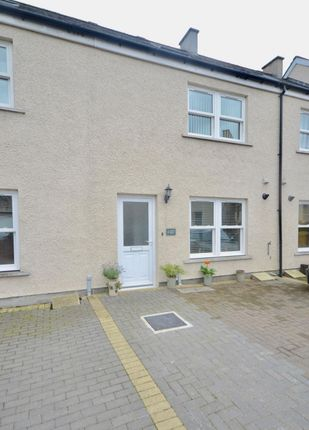 Thumbnail Town house for sale in 2, Kings Mews Hawick