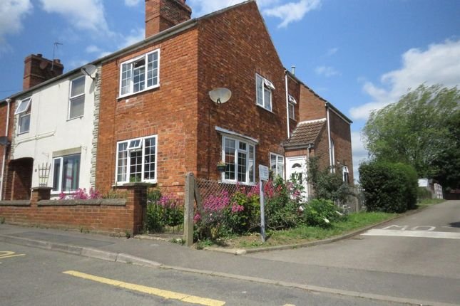 Thumbnail Terraced house to rent in Church Street, Digby, Lincoln