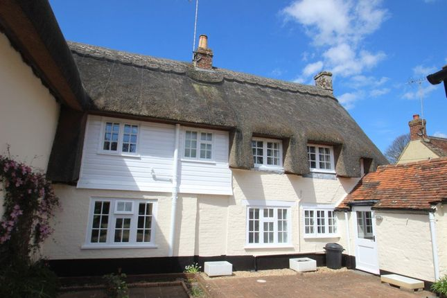 Thumbnail Cottage to rent in The Borough, Downton, Salisbury
