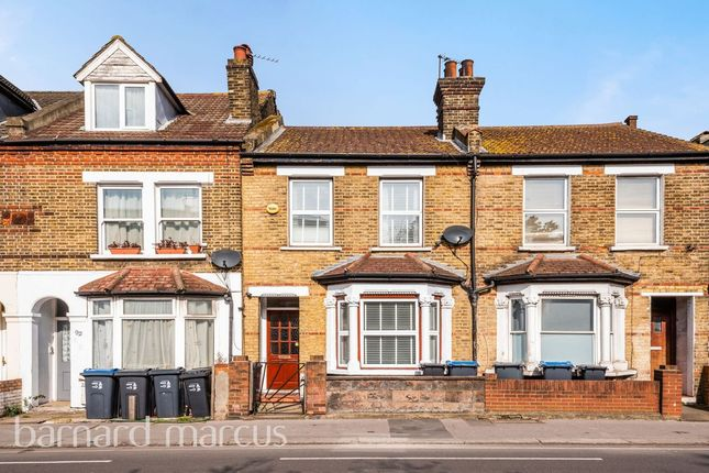 Thumbnail Terraced house for sale in Sumner Road, Croydon