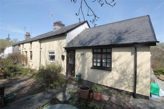 Thumbnail Semi-detached house for sale in Aberystwyth, Ceredigion