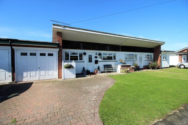 Thumbnail Semi-detached bungalow for sale in Camber Way, Beachlands