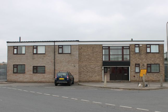 Thumbnail Land to rent in Wincolmlee, Hull