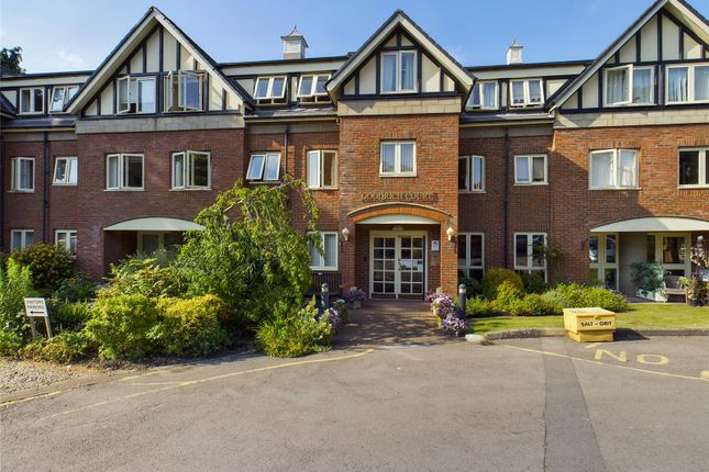 Thumbnail Flat for sale in Goodrich Court, Gloucester Road, Ross-On-Wye, Herefordshire