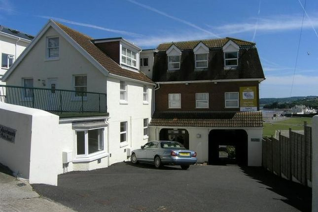 Thumbnail Flat to rent in Alta Vista Road, Paignton