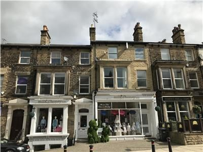 Thumbnail Commercial property for sale in Cheltenham Parade, Harrogate