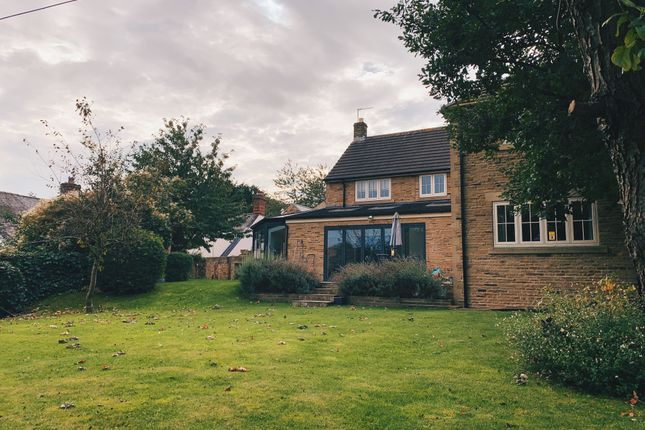 Rear Garden of Chapelfield Lane, Thorpe Hesley, Rotherham S61