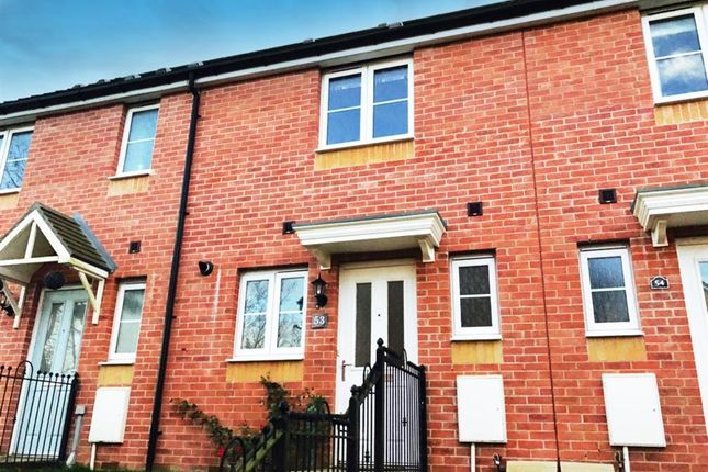 Thumbnail Terraced house to rent in Pen Y Dyffryn, Swansea Road, Merthyr Tydfil
