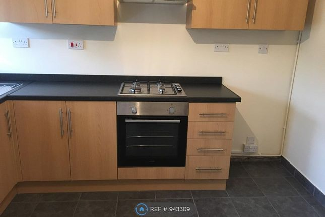 2 bed terraced house to rent in Park Street, Penrhiwceiber, Mountain Ash CF45