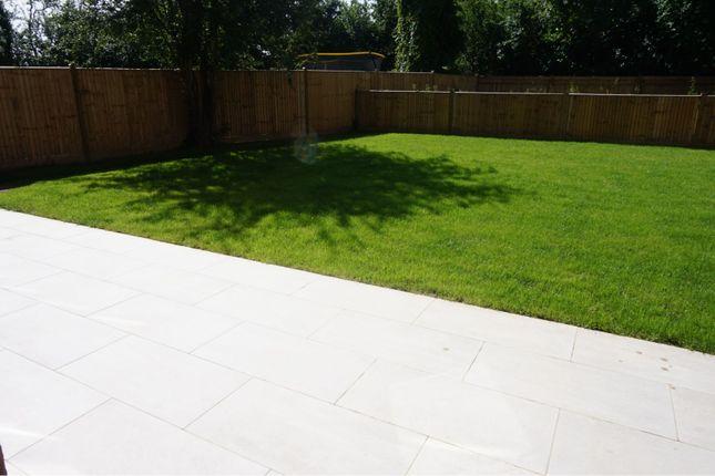 Rear Garden of Five Oak Green Road, Five Oak Green, Tonbridge TN12