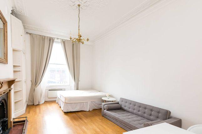 Studio to rent in Oakley Street, Chelsea