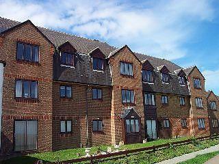 Thumbnail Flat to rent in Wilson Road, Pakefield, Lowestoft