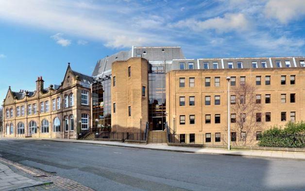 Thumbnail Office to let in Belford House, Edinburgh