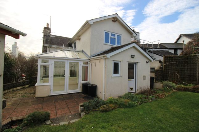 Thumbnail Detached house for sale in Avonwick, South Brent