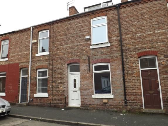 Thumbnail Terraced house for sale in Meredith Street, Manchester, Greater Manchester