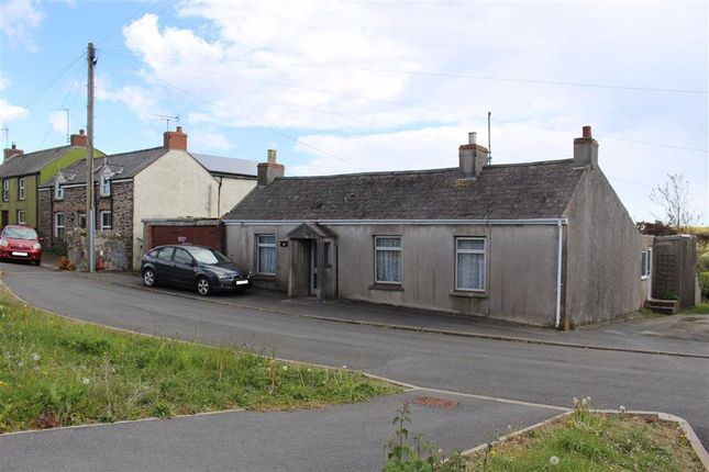 3 bed cottage for sale in Maidenwells, Pembroke SA71