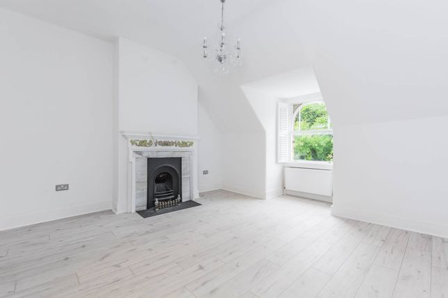 Thumbnail Flat to rent in Park Avenue N22, Alexandra Park, London,