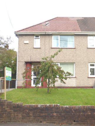 Thumbnail Property for sale in Pencwmdu, Pontardawe, Swansea