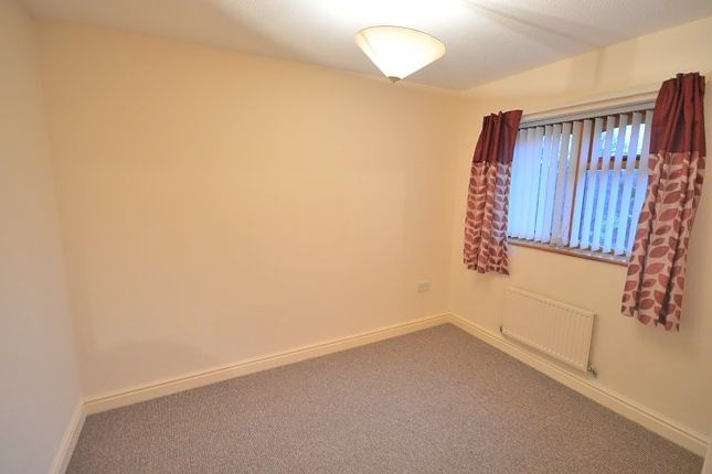 Bedroom 2 of St. James Drive, Sale M33