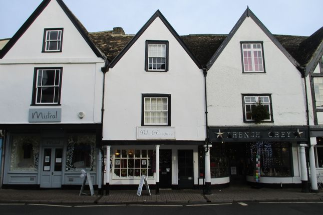 Thumbnail Retail premises to let in Long Street, Tetbury