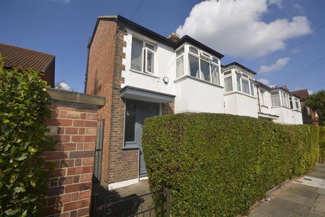 Thumbnail Property to rent in Courtney Road, Colliers Wood, London
