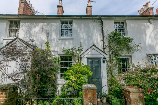 Thumbnail Terraced house for sale in Church Terrace, Henfield, West Sussex