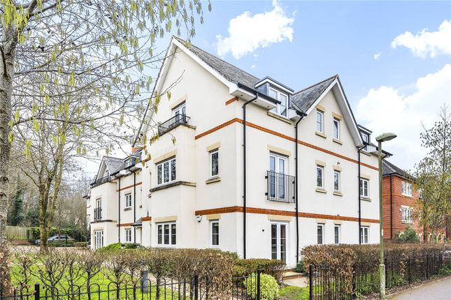 2 bed flat for sale in Iffley Turn, Oxford OX4