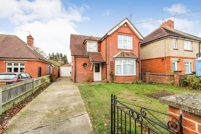Thumbnail Detached house for sale in Northfield Road, Thatcham