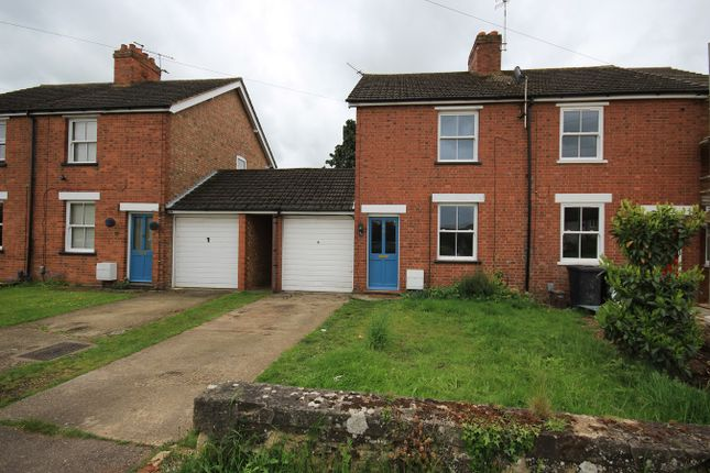 Thumbnail 2 bed cottage to rent in Water Lane, Flitwick