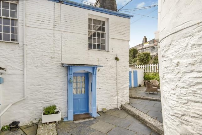 Period Cottage of St. Mawes, Truro, Cornwall TR2