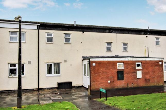 Terraced house for sale in Scott Close, St. Athan, Barry
