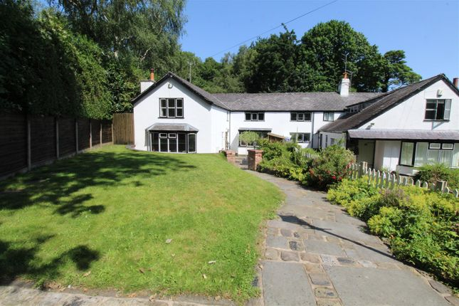 Thumbnail Semi-detached house to rent in Roe Green, Worsley, Manchester