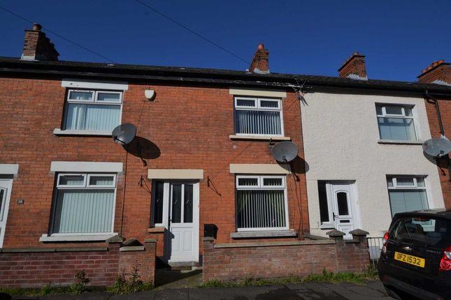 2 bed terraced house to rent in 37 Rockview Street, Belfast BT12