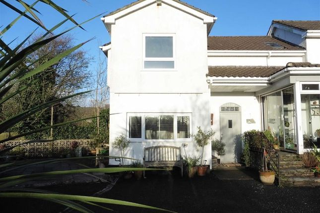 Thumbnail Flat to rent in Little Rosecare, Bush, Bude, Cornwall