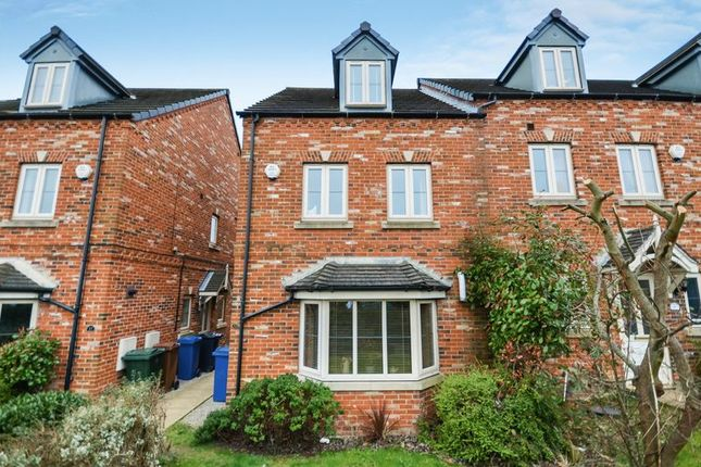 Thumbnail Town house for sale in 39 High Street, Shafton, Barnsley
