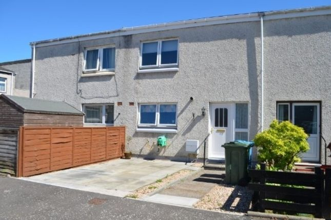 Thumbnail Terraced house to rent in Nairn Court, Falkirk