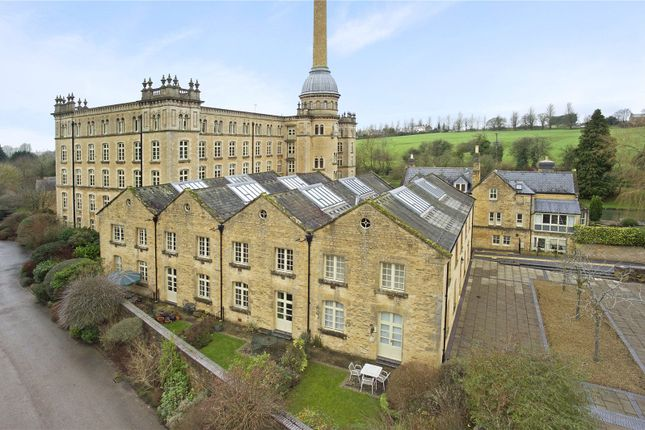 Thumbnail Mews house for sale in The Warping House, Bliss Mill, Chipping Norton, Oxfordshire