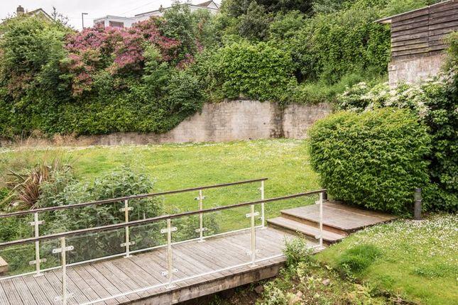 Communal Gardens of College Hill, Penryn TR10