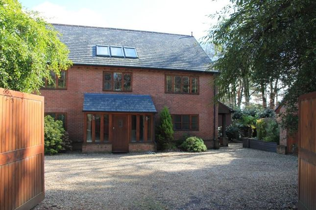 Detached house for sale in West Hill, Ottery St. Mary