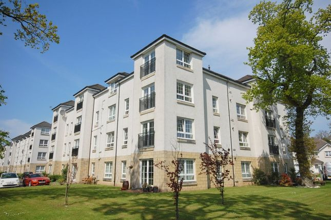 Thumbnail Flat for sale in Braid Avenue, Cardross, Dumbarton