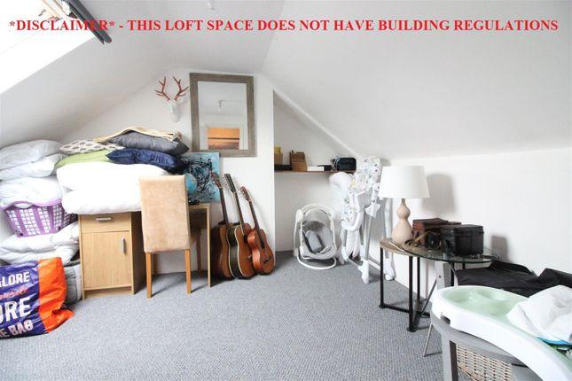 Loft Space of Barrington Avenue, Hull HU5