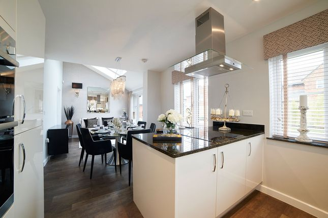 """4 bedroom detached house for sale in """"The Astley"""" at Pepper Lane, Standish, Wigan"""