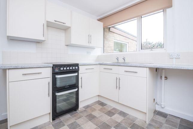 Thumbnail Detached bungalow to rent in Ellesmere Court, Brackley