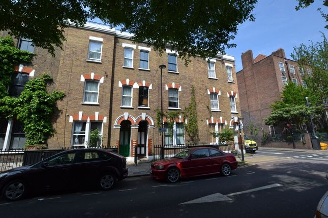 Thumbnail Flat to rent in Pearman Street, London