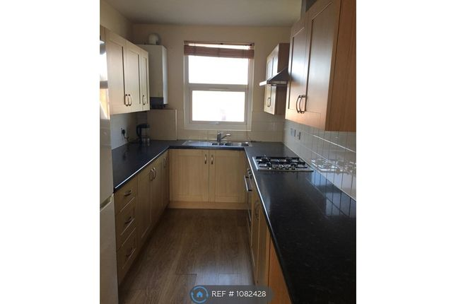 Thumbnail Flat to rent in High Street, Flintshire